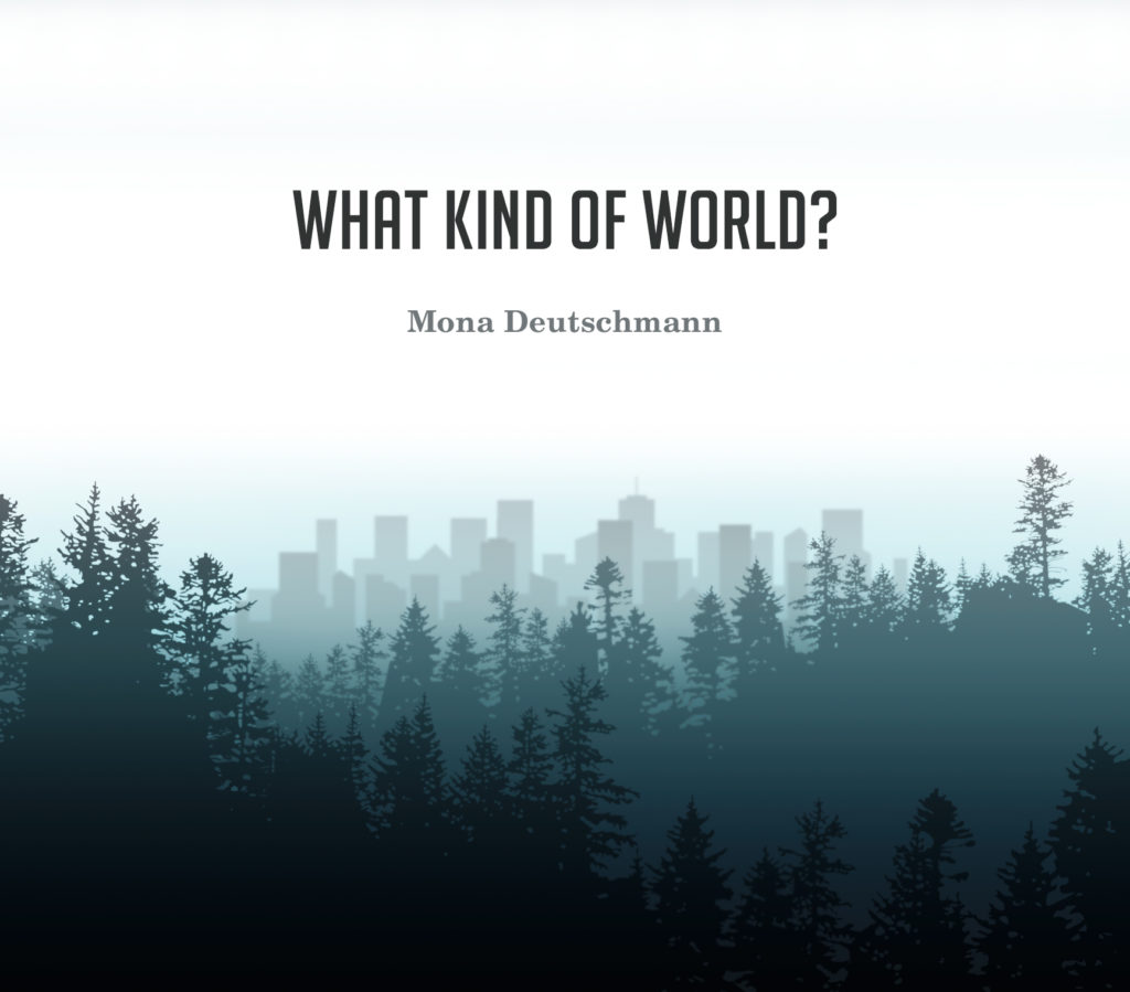Cover - What kind of World