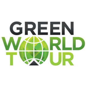 Green World Tour – Münster